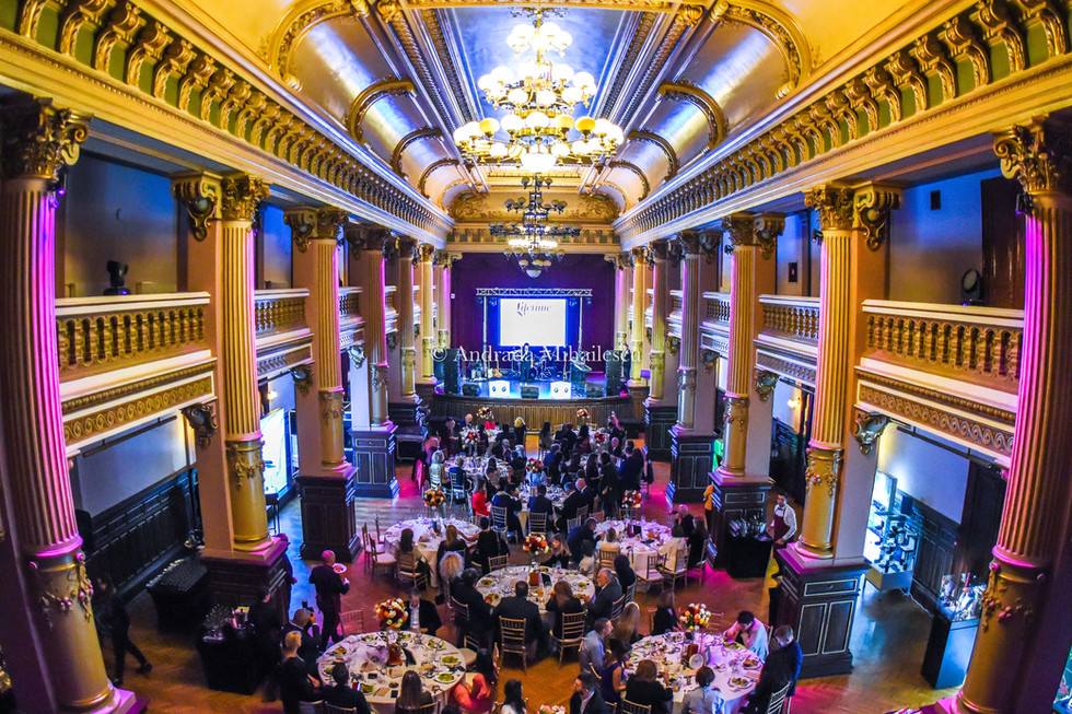 Lifetime Gala Dinner 2019 by Lifetime Magazine