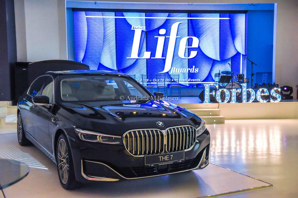 ForbesLife awards 2019 by ForbesLife Romania