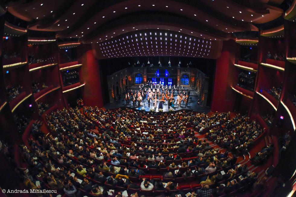 Concert Extraordinar de Anul Nou - 2019 by Fundatia Calea Victoriei
