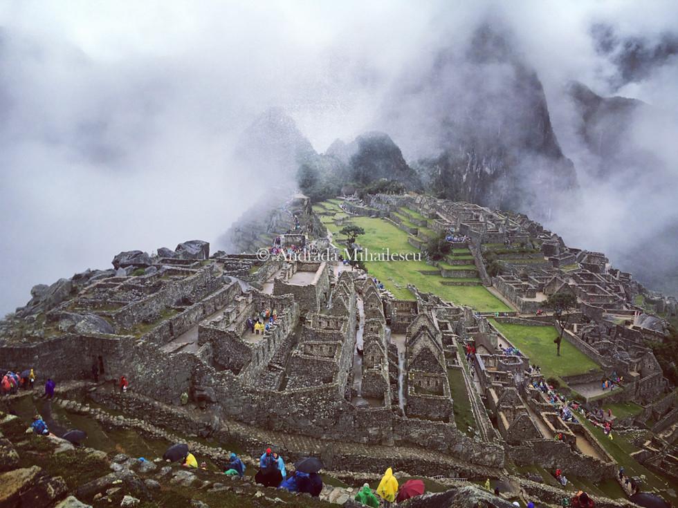 Trip to Peru - 2016