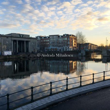 Trip to Amsterdam - 2016