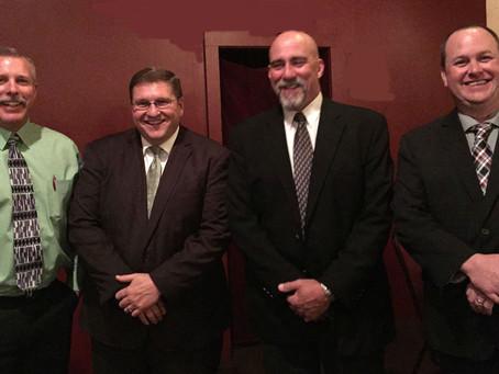 39th Annual Hundred Club of Durango Banquet