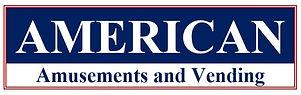 American Amusements Logo