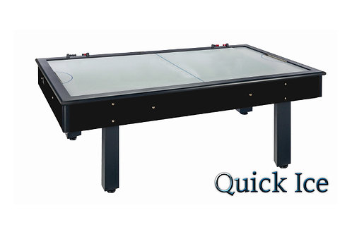 Quick Ice - Air Hockey Table