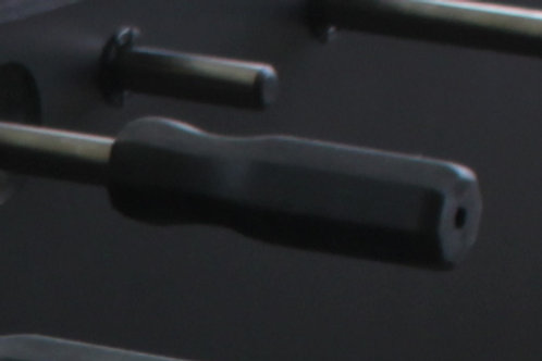 Foosball Handle