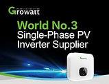 EnPro TM,Growatt Inverter