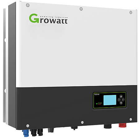 Growatt SPH4000-10000TL3 BH