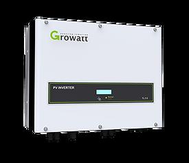 Growatt 7000-11000TL3-S