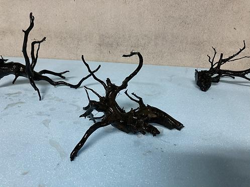 流木Mサイズ枝黒