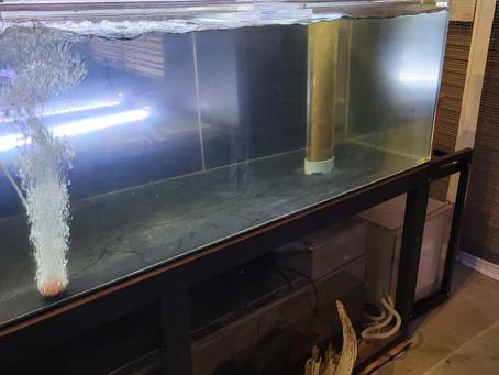 中古水槽セット