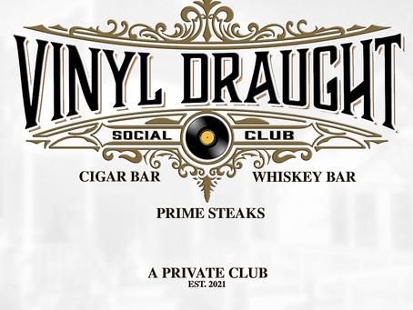 Vinyl Draught Social Club