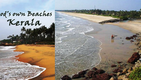 15 Most prominent beaches of Kerala