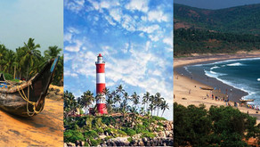 105 beach attractions and activities in India