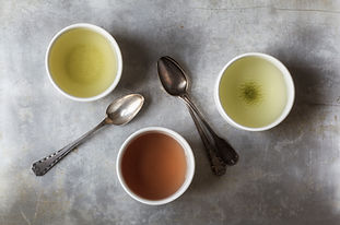 tre Teacups