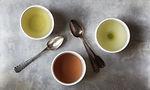 modo mio thé lavazza