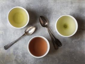 De top 3 meest gezonde thee ter wereld