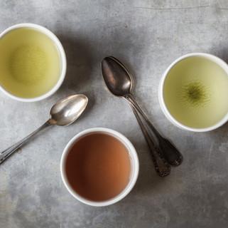Lipton: Las nuevas propuestas de té verde