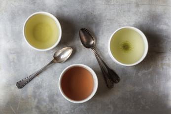 Pět čajů, které vás zahřejí