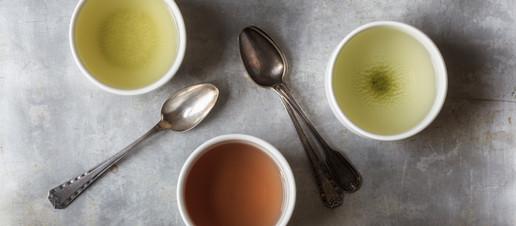 Tè verde, la bevanda anti-invecchiamento:  qualche consiglio per consumarlo al meglio