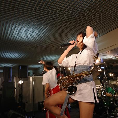 サヌキロック2019! 桜子