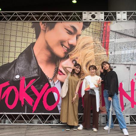 TOKYO CALLING2019