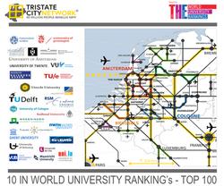 Tristate-Universities