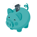 Piggy bank-amico.png