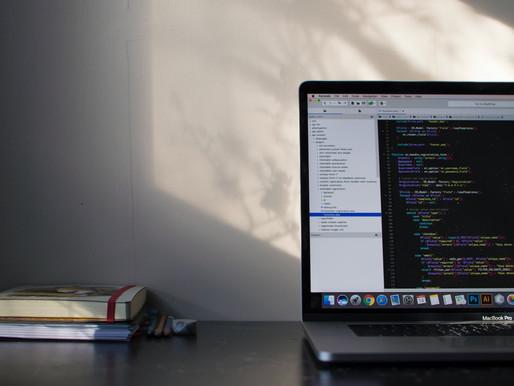 Devenir développeur web quand on est débutant