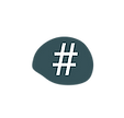 png hashtag