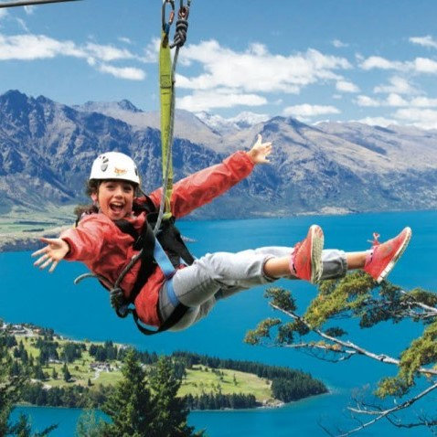 Ziptrek Ecotours - 2-HOUR TOUR