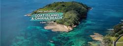 Banner Website Goat Island and Omaha Bea