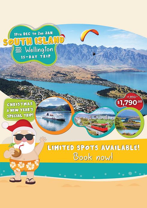 South Island - December Banner Website-0