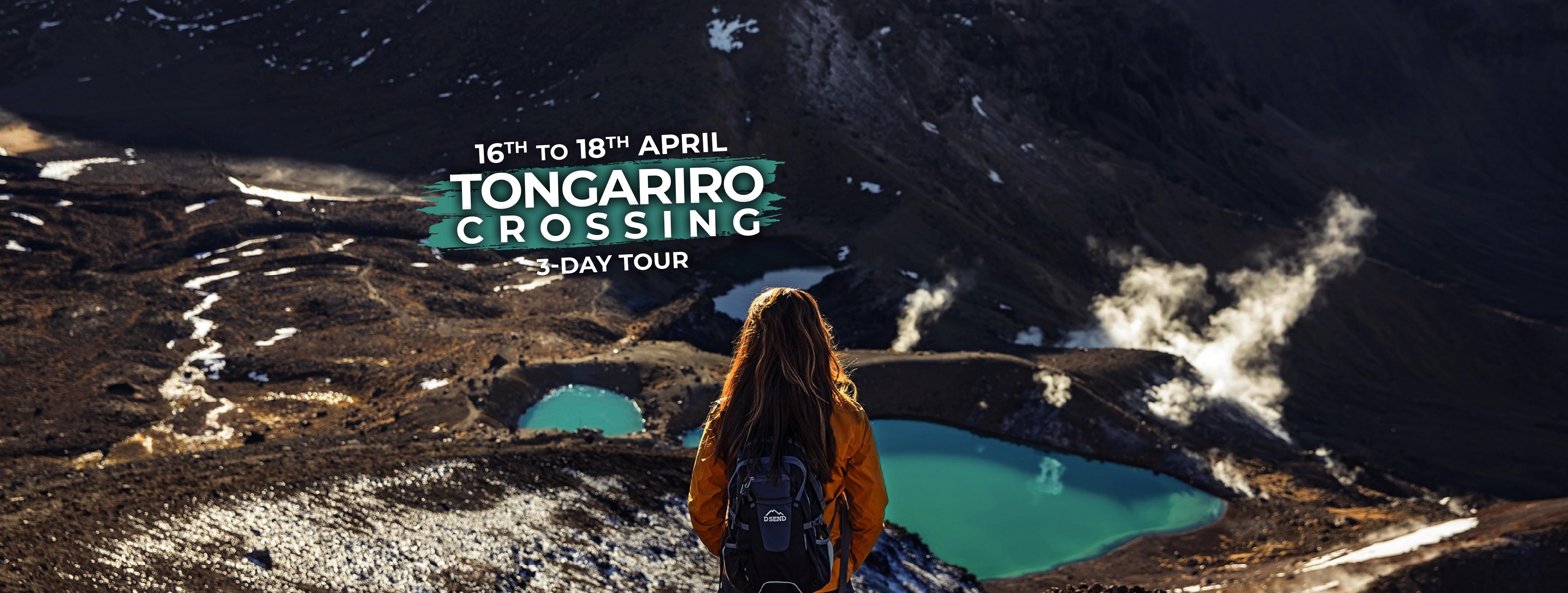 Banner Website Tongariro Crossing 16th t