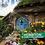 Thumbnail: 20th March | Hobbiton & Hamilton Gardens (Day Tour)
