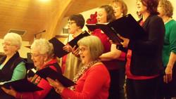 The Ensemble Choir