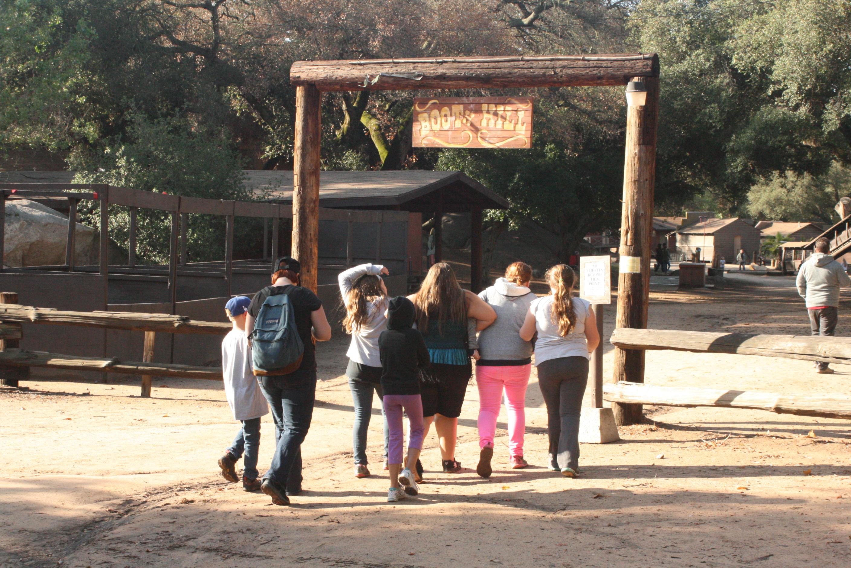 Caravan Scouts for Kids