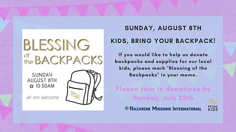 Blessing of the Backpacks Aug 4 slide.png