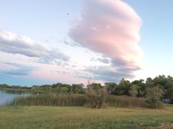 Lake Diaz near Lone Pine