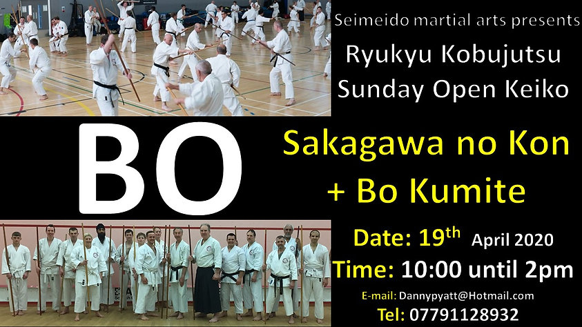 19th April Bo Kobujutsu.jpg
