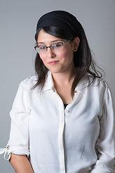 טלי כהן כלכלנית ושמאית מקרקעין, שותפה