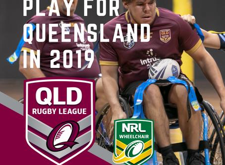 Calling All Queenslanders