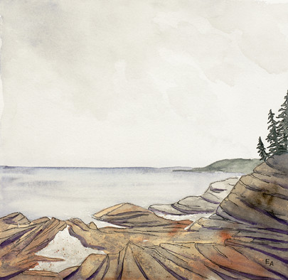 Acadia Spring