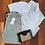 Thumbnail: Little Lies White Linen Shirt