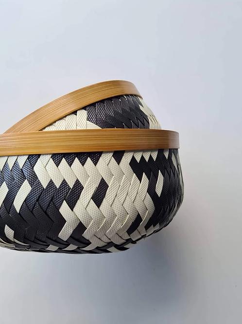Aztec Basket Set of 2