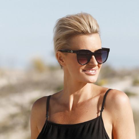 Shanty Nomad Sunglasses