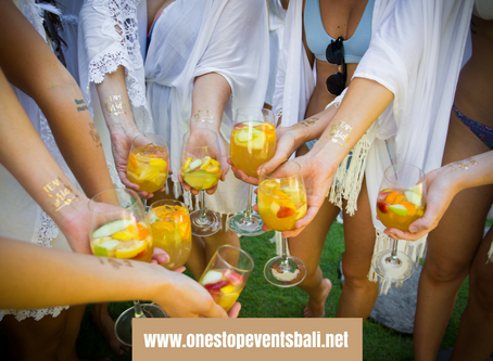Do You Need To Hire A Catering Company In Bali