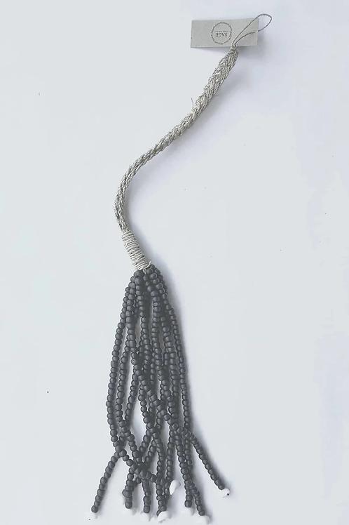 Beaded Hangers