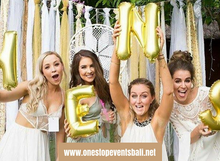How Long Should I Leave Between My Hens Party & My Wedding