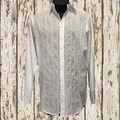 Bali Men Wear 2020 - T1734C White Plain