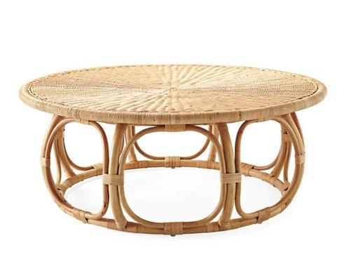 Frangipani Table